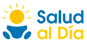 Salud al Dia logo