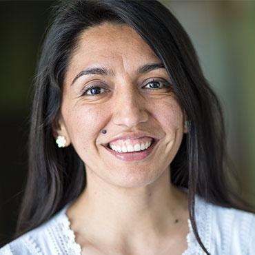 Monica Guerrero Vazquez, M.S., M.P.H