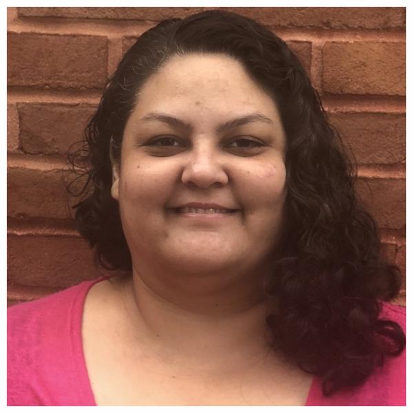 Isabel Fernandez Abaunza, B.A.  Community Outreach Specialist