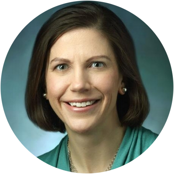 Lisa DeCamp , M.D., M.S.P.H.  Founding faculty