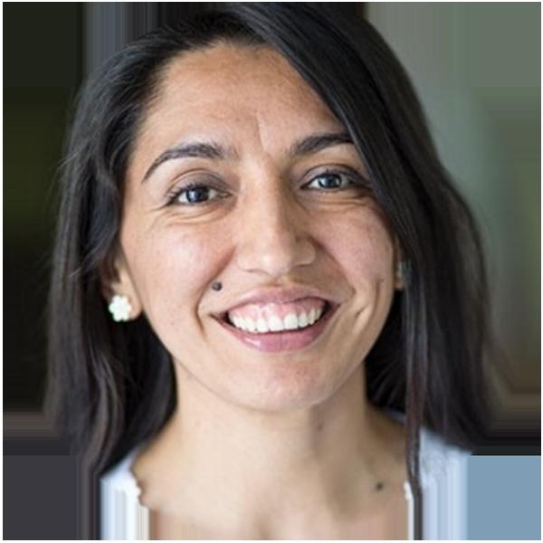 Monica Guerrero-Vazquez , M.S., M.P.H.  Executive Director