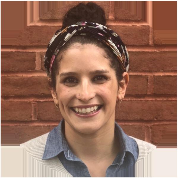 Jennifer Acosta , M.P.H.  Senior Research Program Coordinator