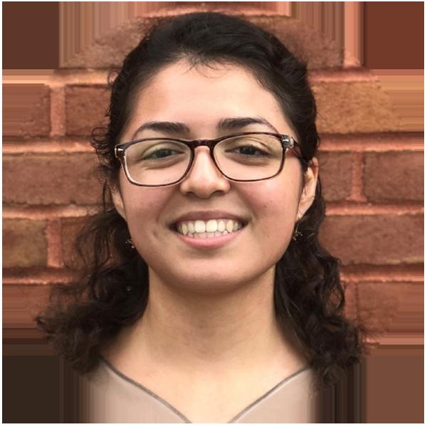 Maria Ortiz Gonzalez , B.A.  Pipeline Assistant Coordinator