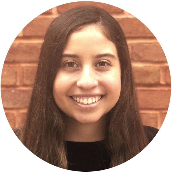 Mariana Rincon , B.S.  Research Program Assistant