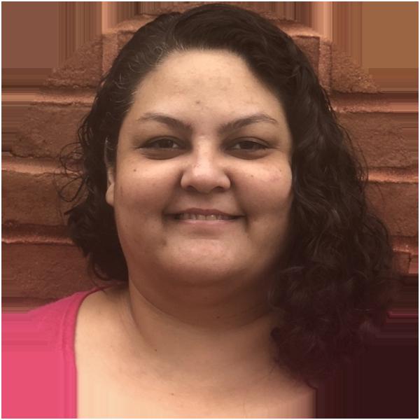 Isabel Fernandez Abaunza , B.A.  Community Outreach Specialist
