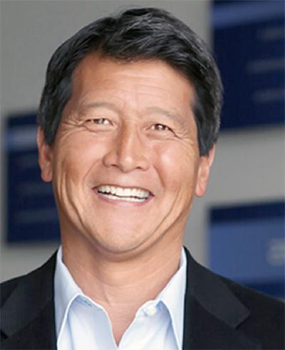 Yulun Wang, Chairman