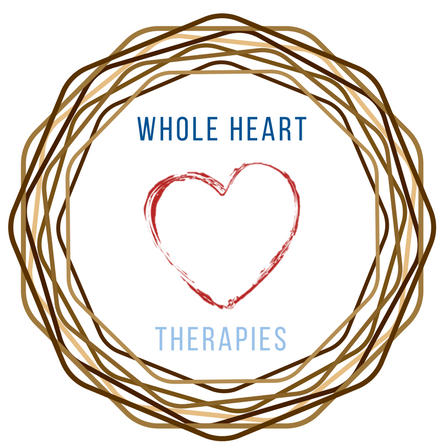 Whole Heart Therapies