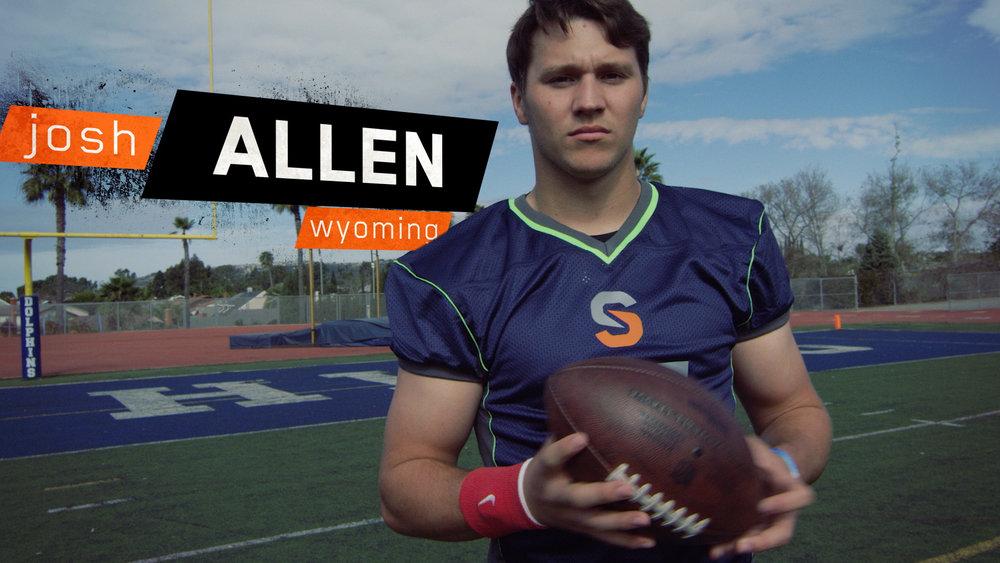 Soul and Science: Josh Allen (Full Segment)