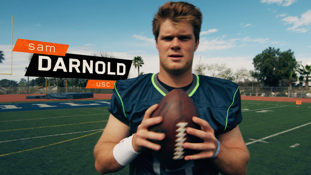 Soul and Science: Sam Darnold (Full Segment)