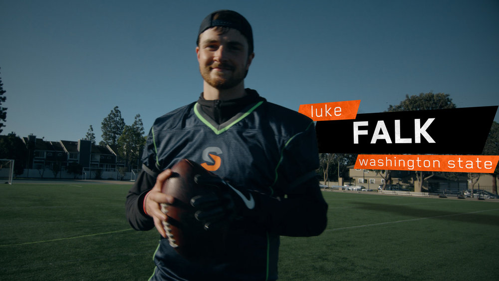 Soul and Science: Luke Falk (Full Segment)
