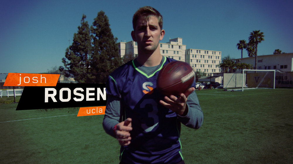 Soul and Science: Josh Rosen (Full Segment)