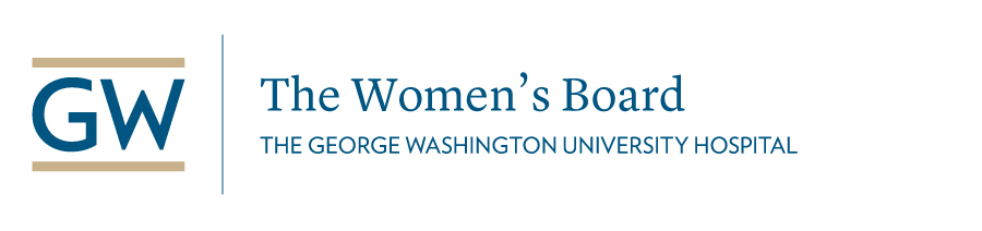 GW Hospital Women's Board