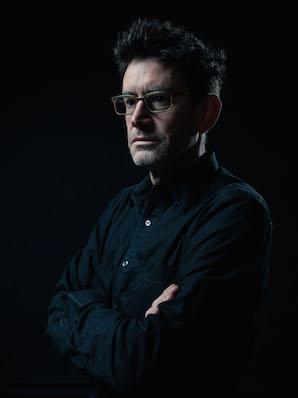 John Metcalfe (Conductor)