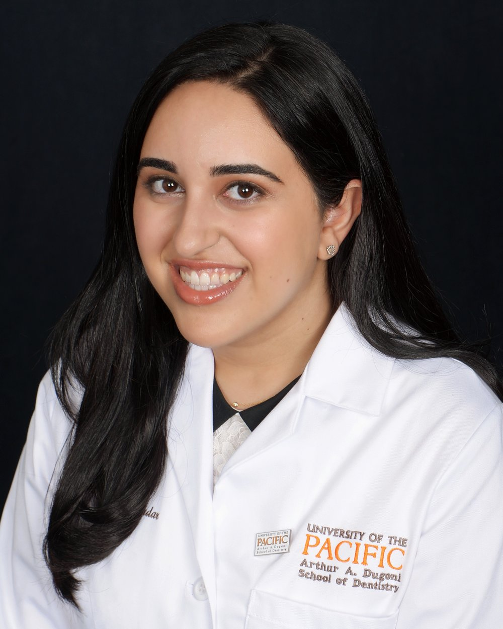 Dr. Nelia Barkhordar, DDS