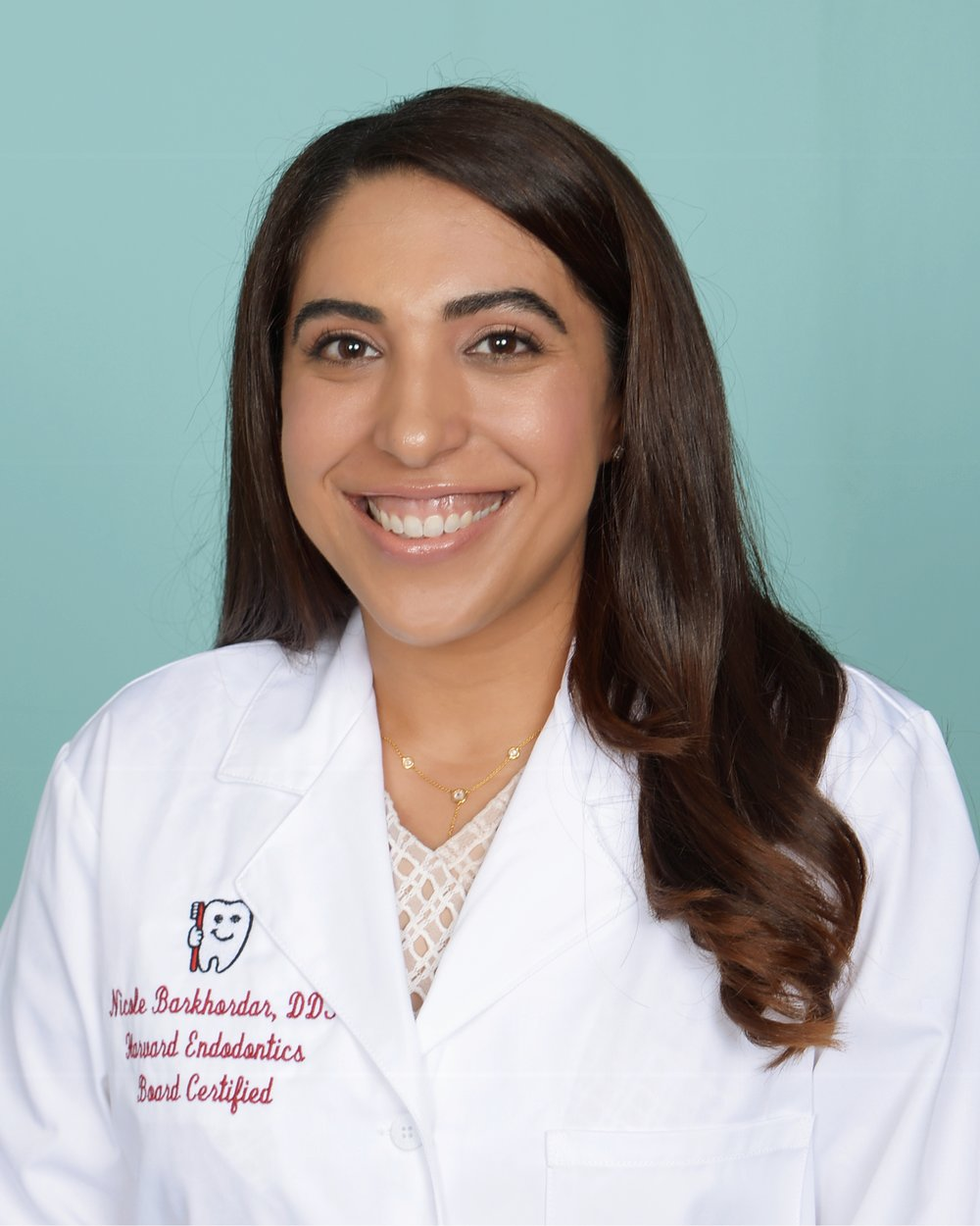 Dr. Nicole Barkhodar, DDS M.ED; Root Canal and Microsurgery Specialist
