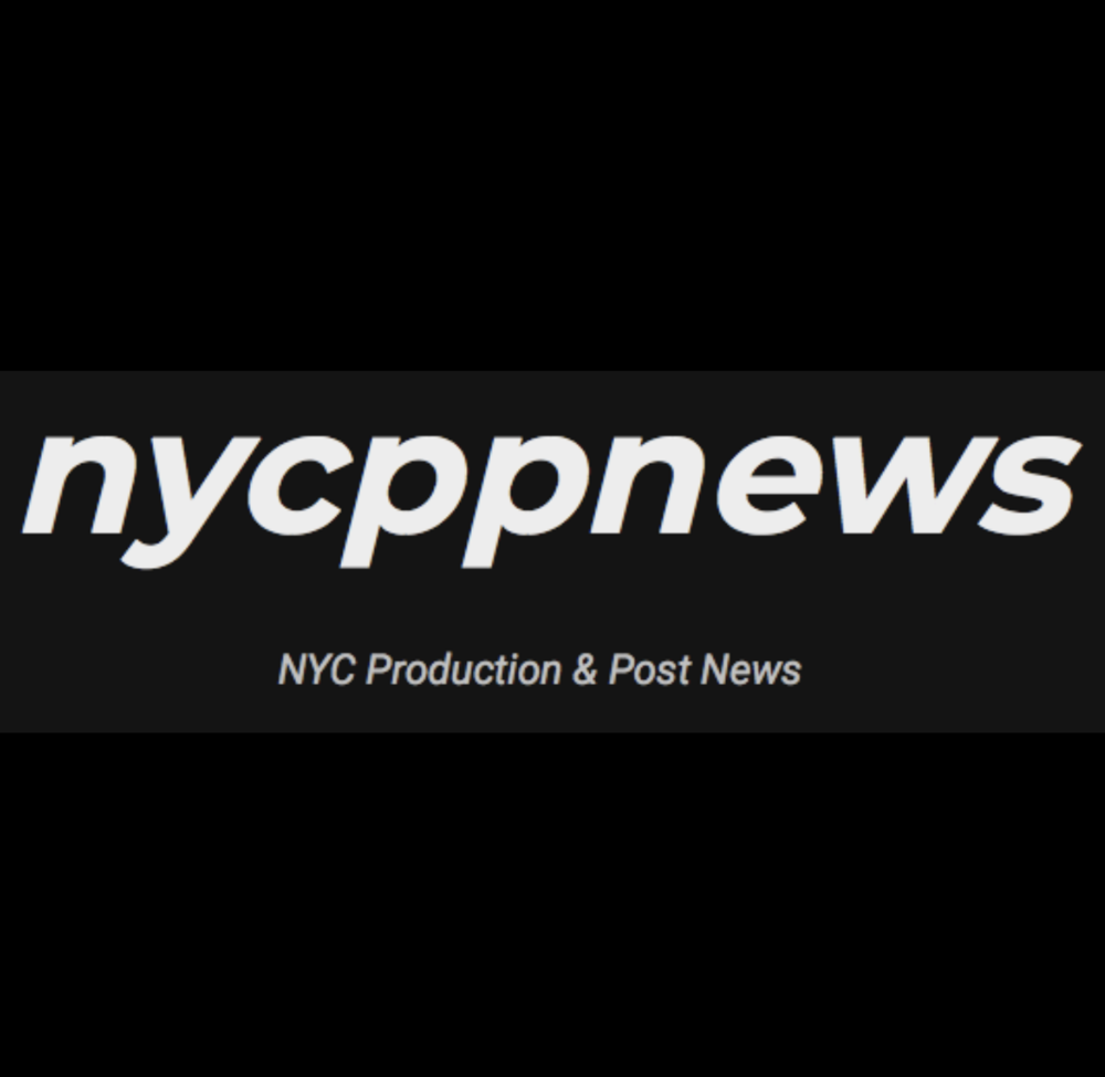 "NYC Production & Post News  "" Solar Foldy Puts Sunshine in Your Pocket """