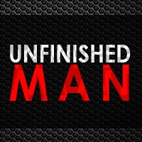 "The Unfinished Man  "" Solar Foldy - Charge Your Phone  Anywhere  """