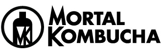 Mortal Kombucha combines the essence of kombucha with the energy of the mountains. The flavors blend fresh fruit and teas with energizing and focusing adaptogenic herbs for an extra boost.