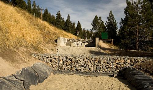 Caltrans BMP Pilot Projects — Lotus Water