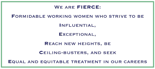"""Sources:1,3) The Female Quotient """"Modern Guide to Equality"""" 2018; 2) Sallie Krawcheck """"Own It""""; 4,5) Fortune Best Companies to Work For & Best Companies for Women 2018"""