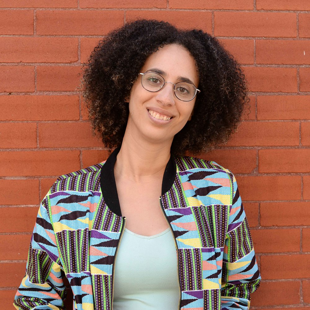 Emilie Nicolas - Emilie is doing her PhD in anthropology and brings an extra critical edge to our RUDE conversations. Emilie is an anti-racism activist, and the founder of Quebec Inclusif. She's a Montrealer with the most kick-ass prints in her wardrobe and is also a superb chef!