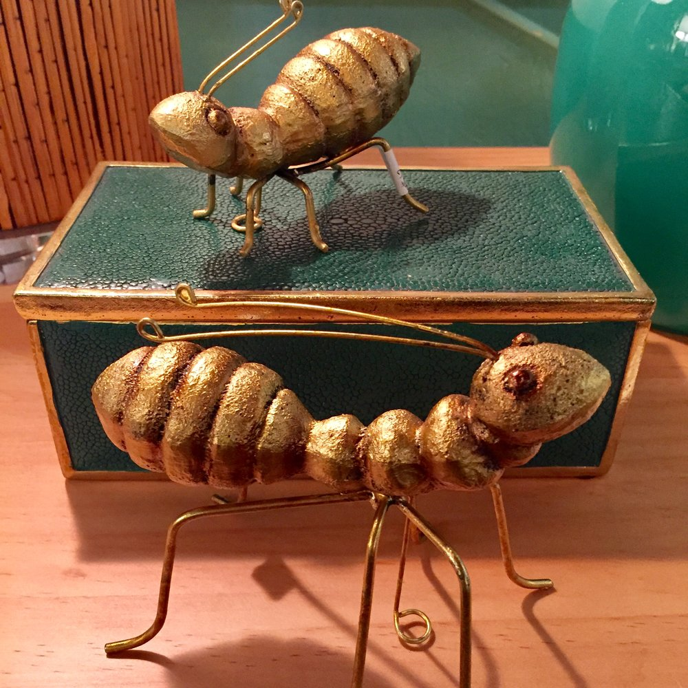Decorative Ant
