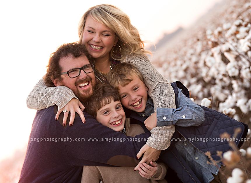 Family Photography in Jonesboro, AR