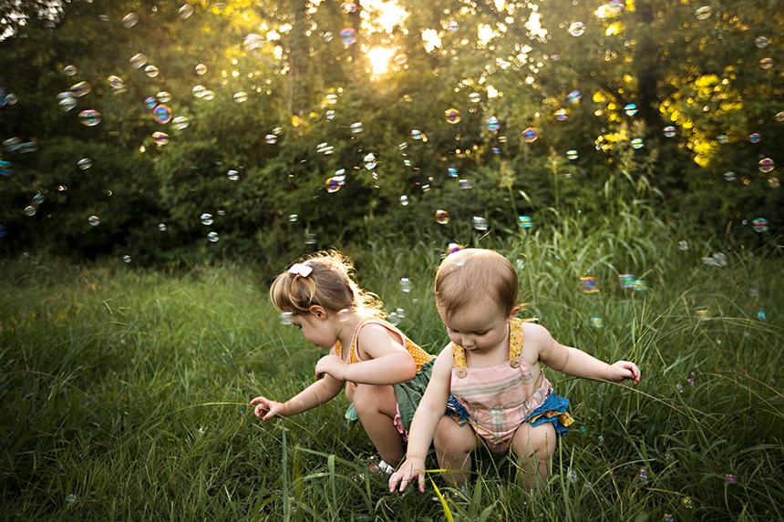 Toddler Photography in Jonesboro, AR