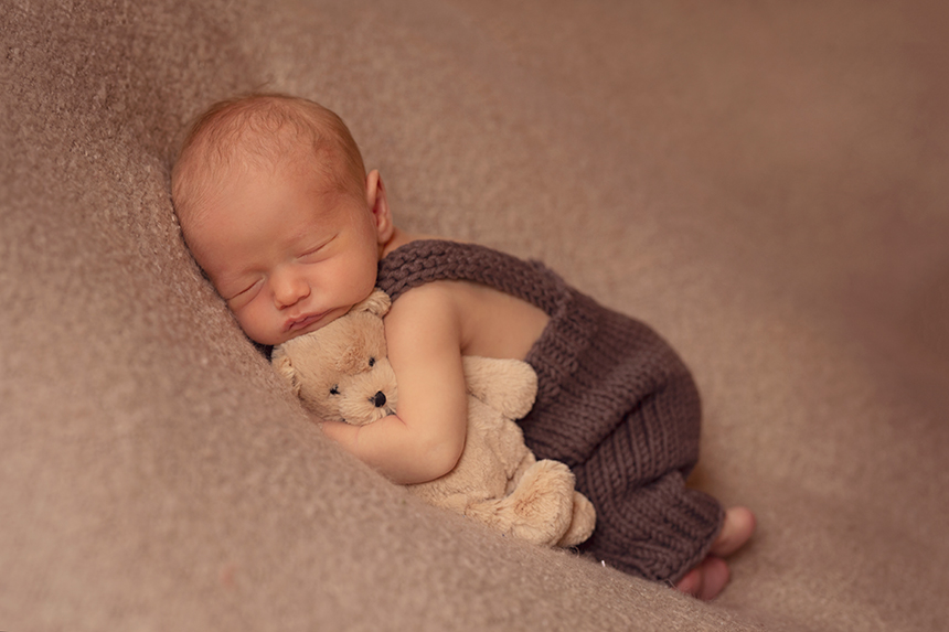 Newborn Photography in Jonesboro, AR