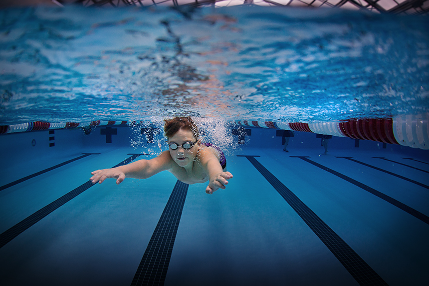 Underwater Photography in Jonesboro, AR