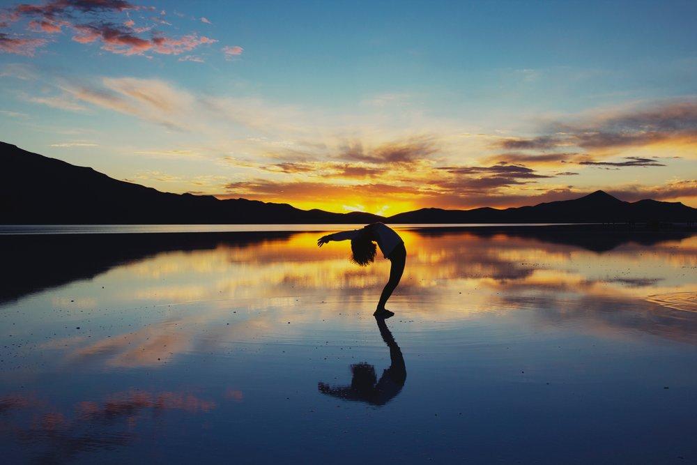 Yoga The Om Work Project Yoga Scholarship