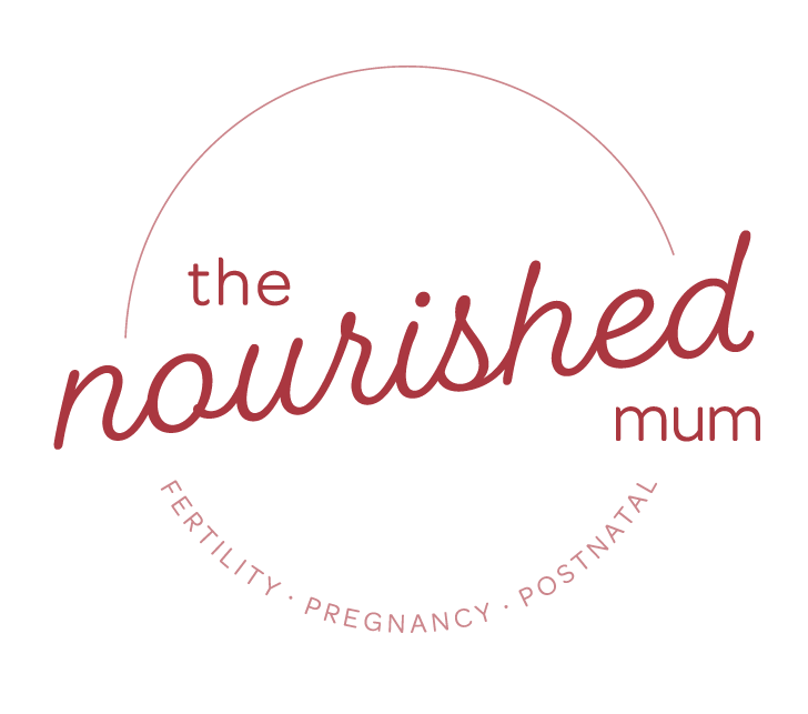 The Nourished Mum