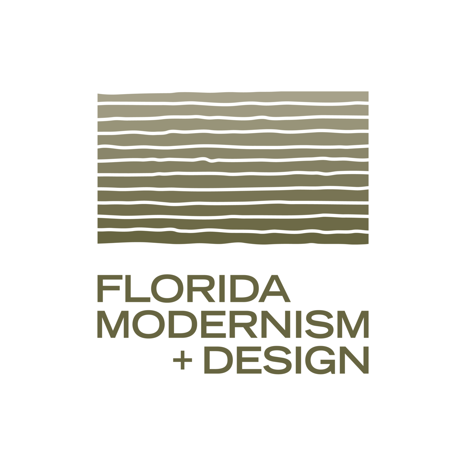 Florida Modernism + Design