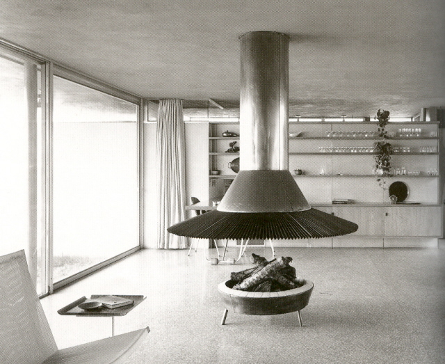 Blog Post Architecture Modernism Paul Rudolph Gene Leedy