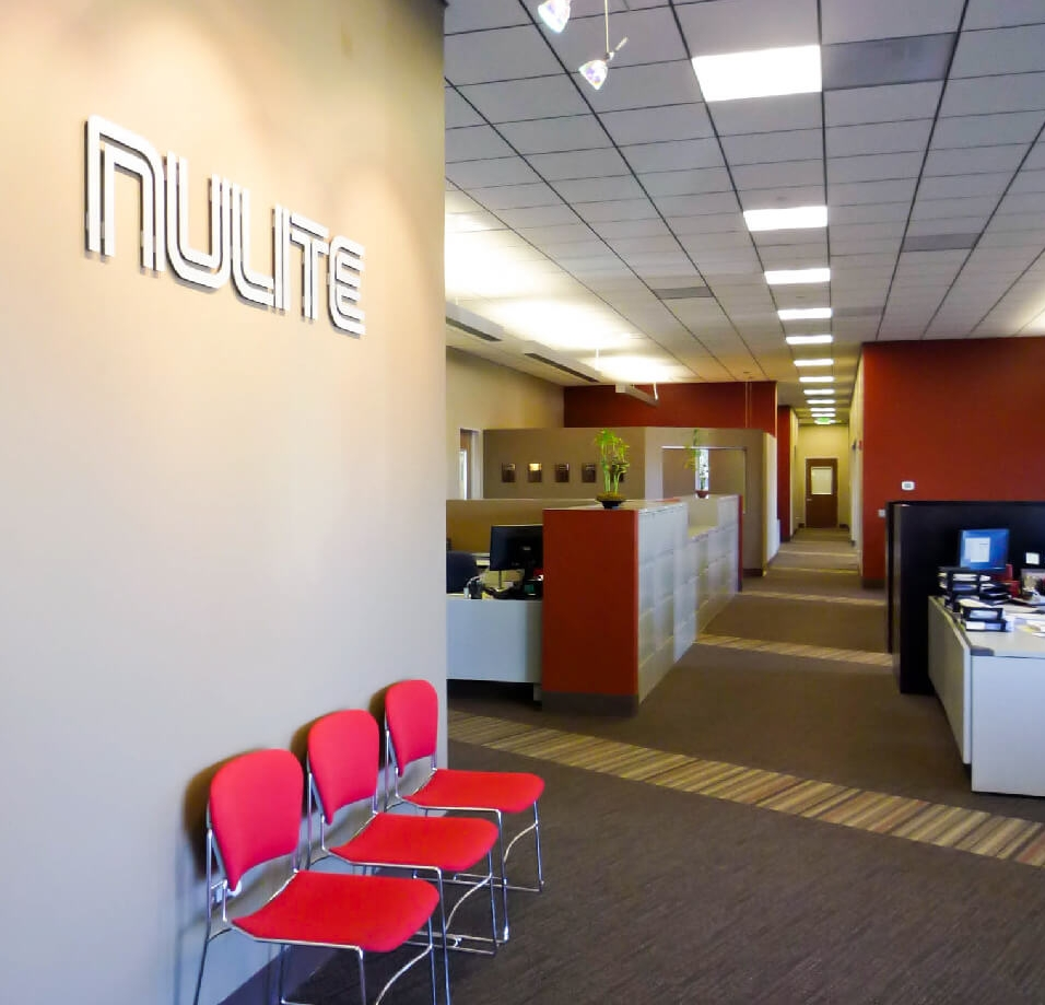Nulite workplace
