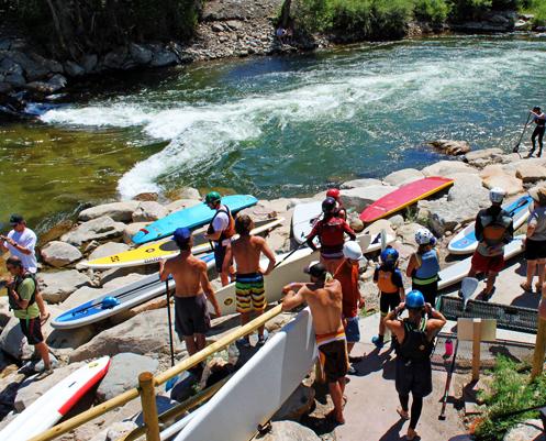 Hala Gear, Steamboat Springs Colorado