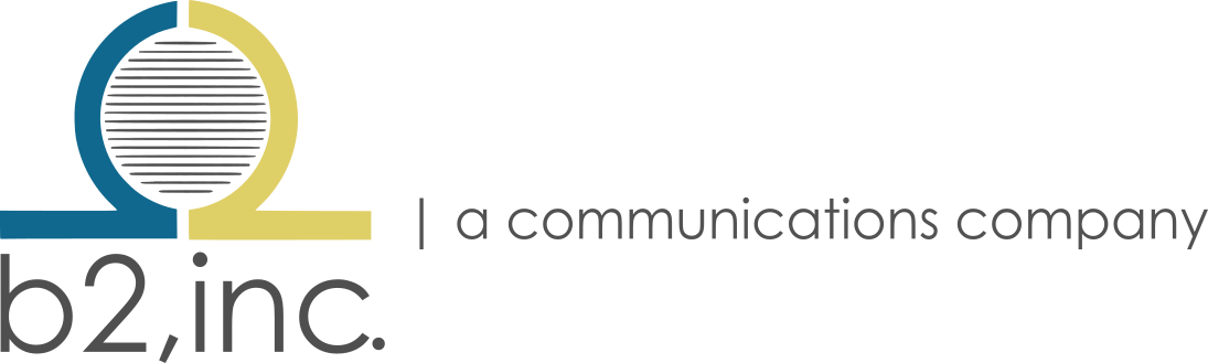 b2,inc. a communications company