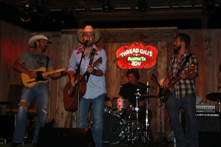 Barnhill Band
