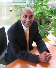 Samir Soneji, PhD, one of the authors of the study used by the Washington Post