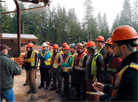 selkirk forestry students in training.jpg