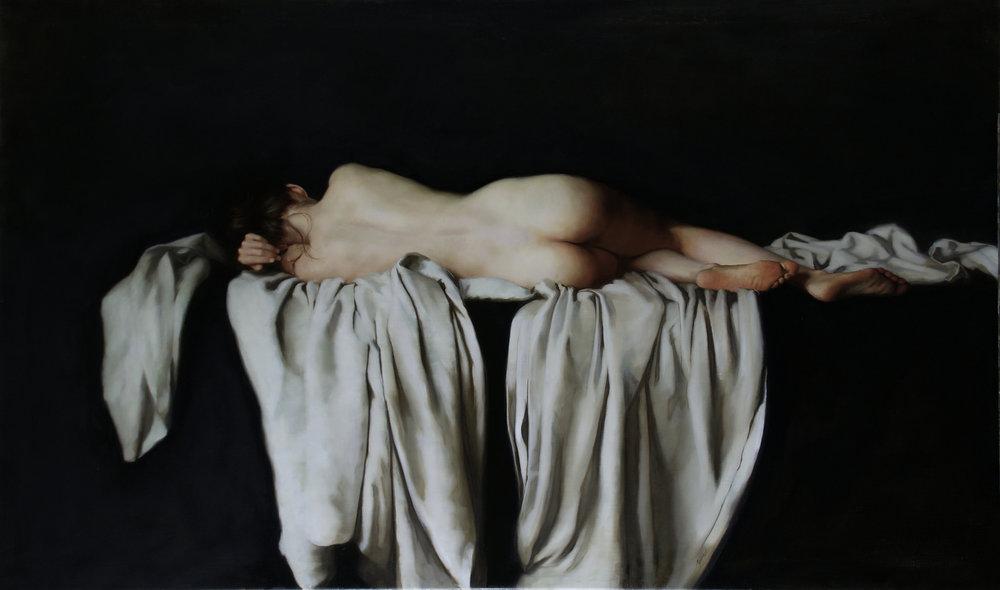 Carla Paine Painting