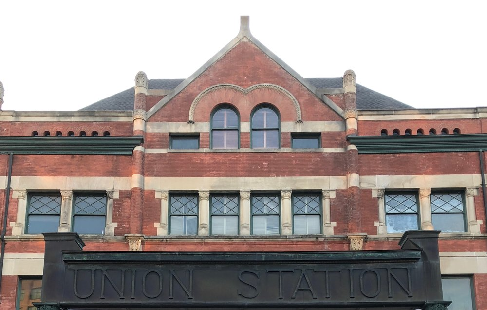 Union Station - Montgomery, AL