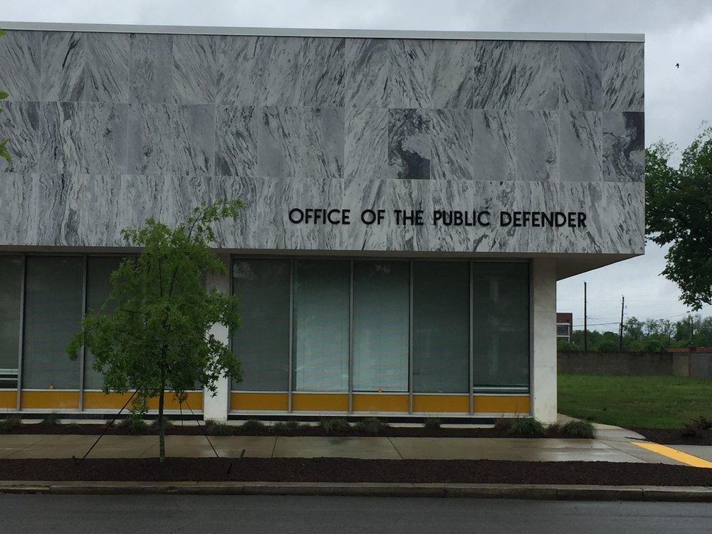 Augusta, GA Public Defenders