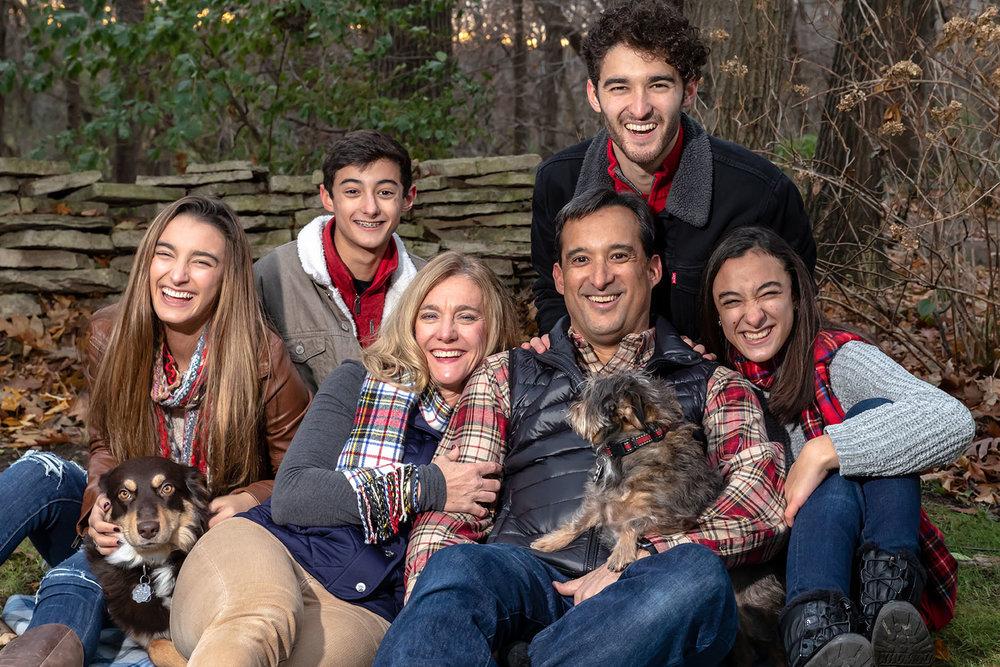 Family - Family portraits