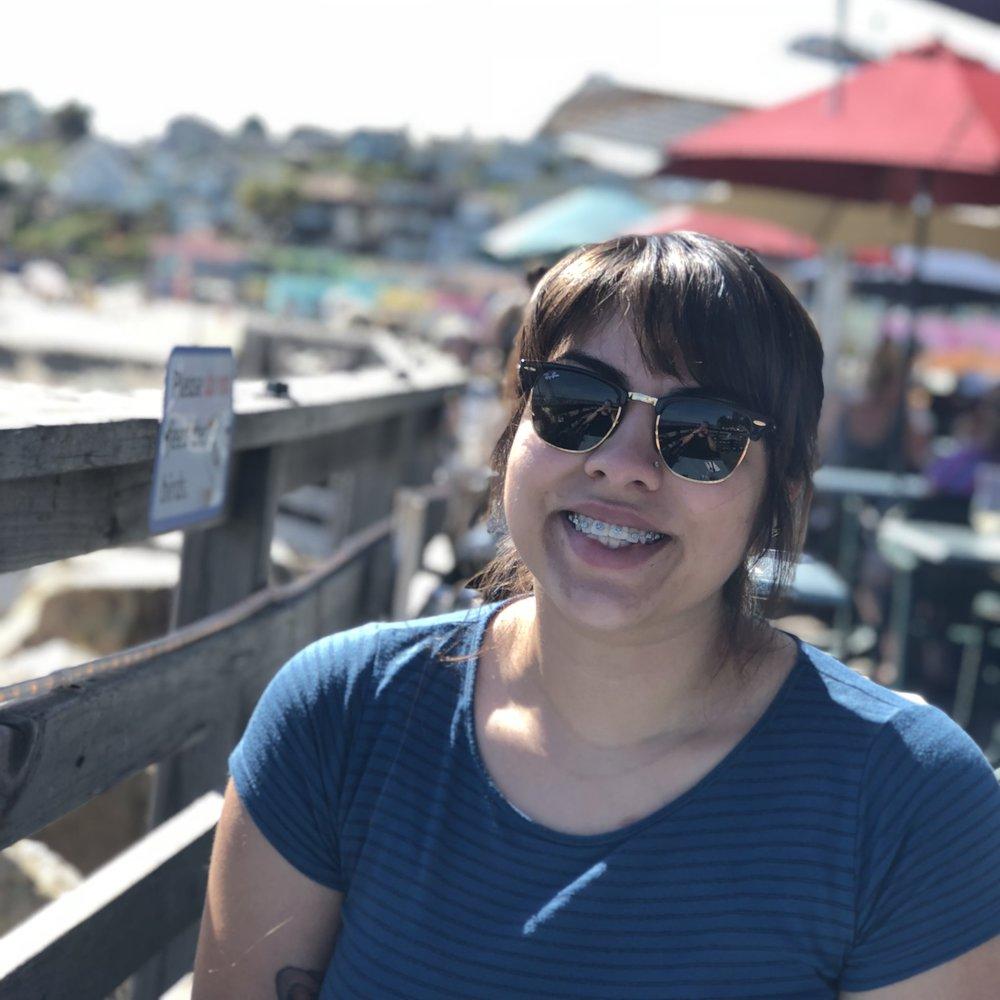 Denise Lainez - Hometown: Central ValleyGraduation Year: 2019Fun Fact: