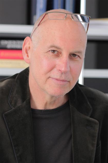 Charles Zuker (SAB)