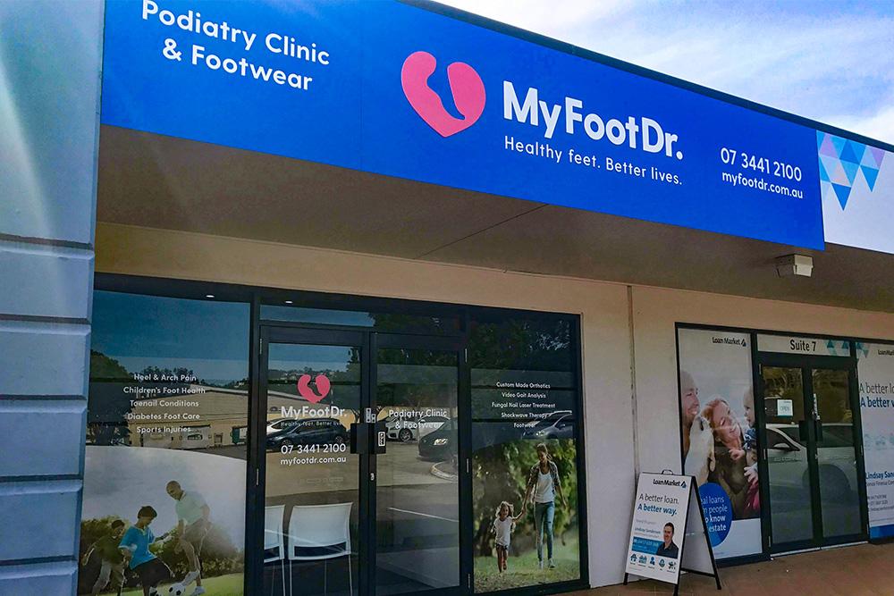 My FootDr Shailer Park Podiatry Clinic.jpg