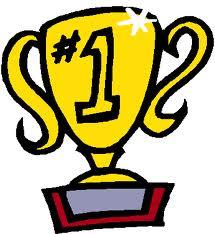 Procrastination trophy