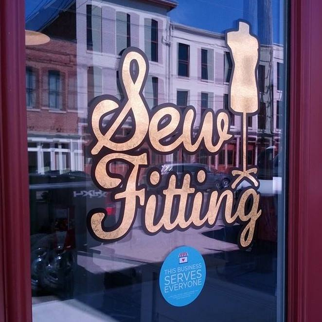 Sew Fitting, LLC