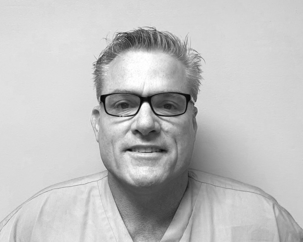 Bill O'Neill, CPO - Certified Prosthetist & Orthotist